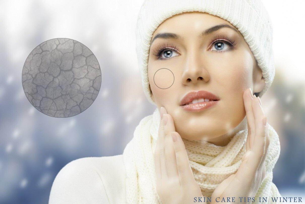 Skin Care Beauty Tips For Men And Women In Winter Season