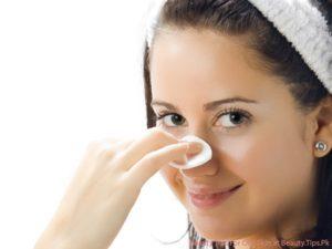 Oily Skin Face