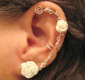 Beautiful Ear