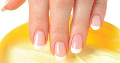 Beautiful Nails Care Tips in Winter » Beauty Tips