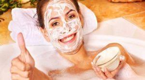 Dry Face Skin