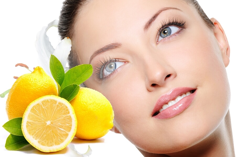 Lemon Skin Care