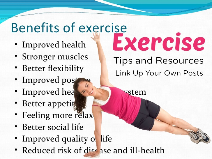 How Exercise Keeps Us Healthy And Strong 187 Health Tips