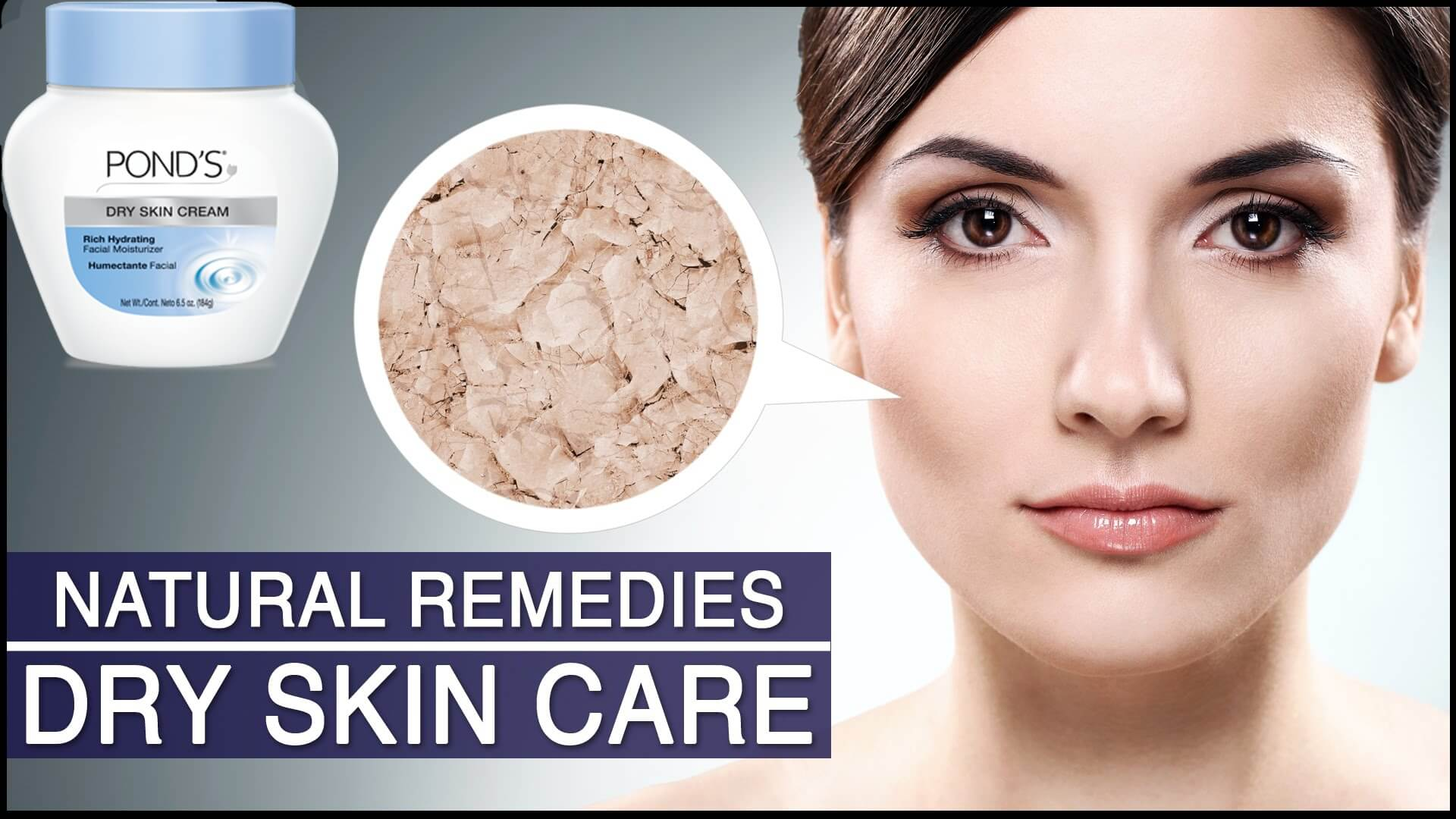 The smart Way Of Treating Face Wrinkles dry-skin-care