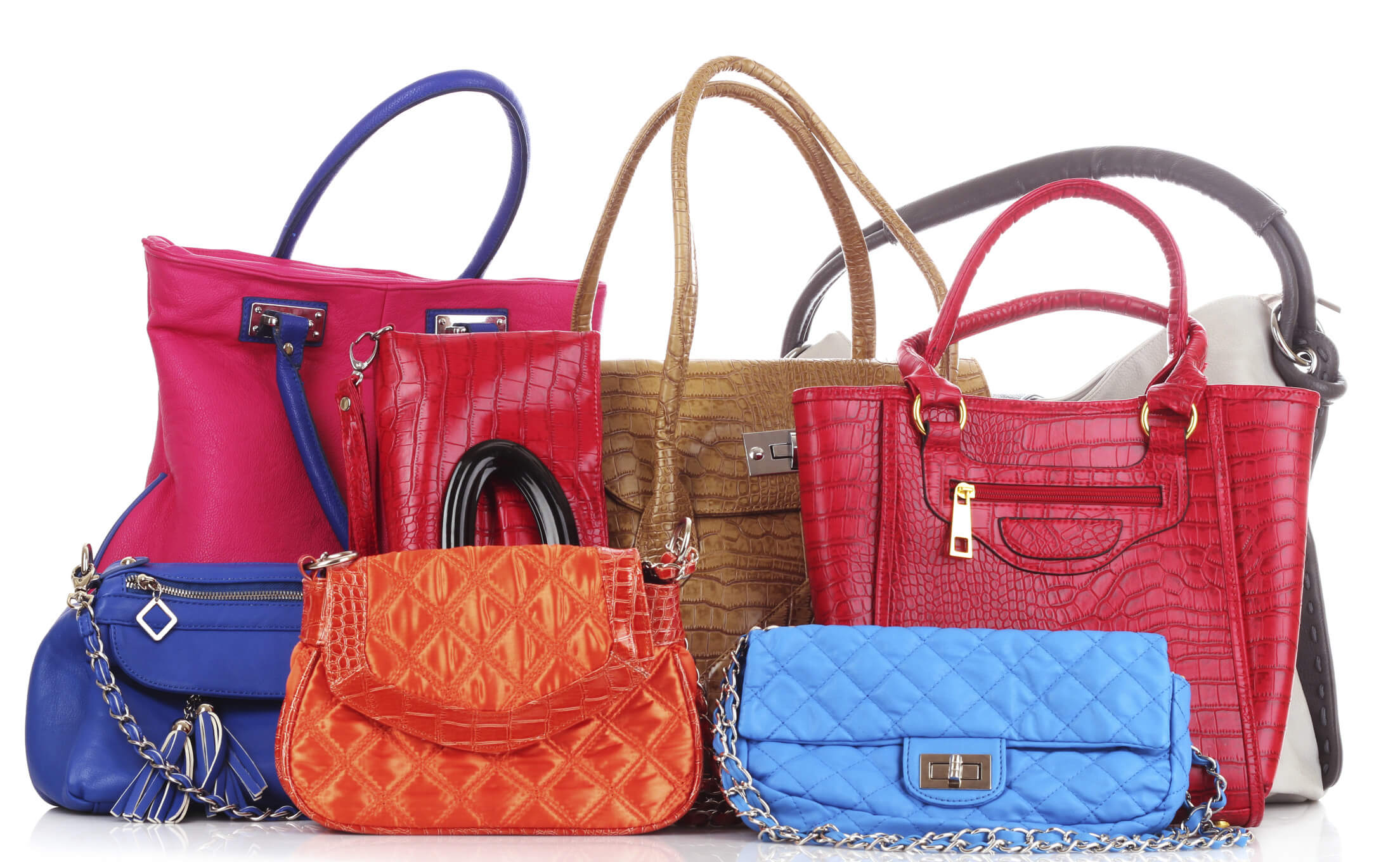 It's in the Bag - %color %size Handbags for Women. A handbag isn't just a way to transport your essentials. It's a way to compliment and elevate your look.