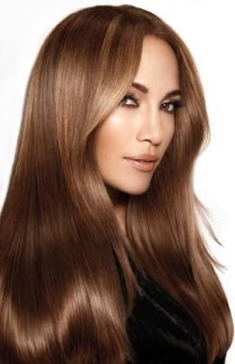 Chocolate Brown Hair Color 2019