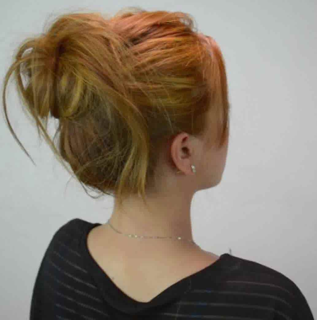 Hairstyle Routine : Daily Routine Hairstyles For Medium Hair - Easy Hairstyles
