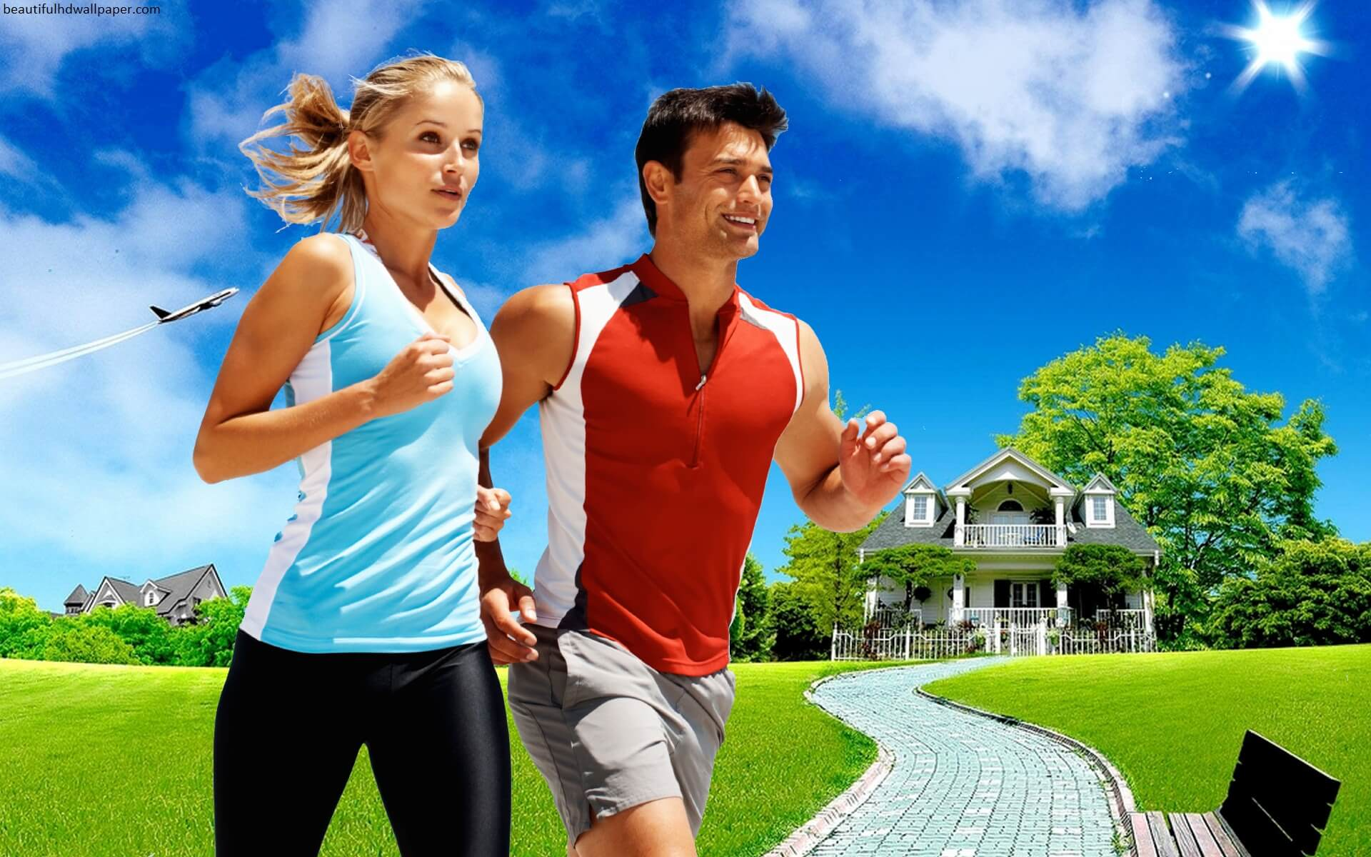 How Morning Walk is Essential For Health » Health Tips