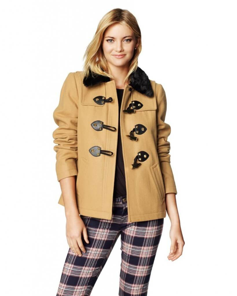 Stylish Fashionable Winter Coats For Women and Girls