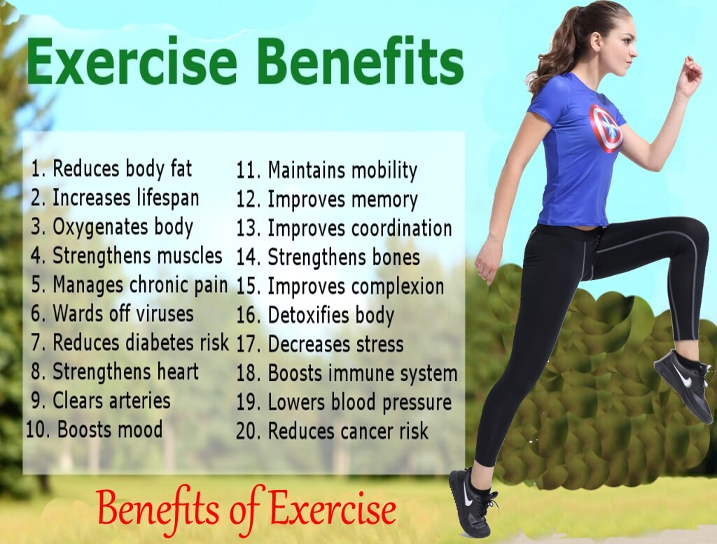 essay about benefits of regular exercise Free benefits of exercise papers, essays, and research papers.