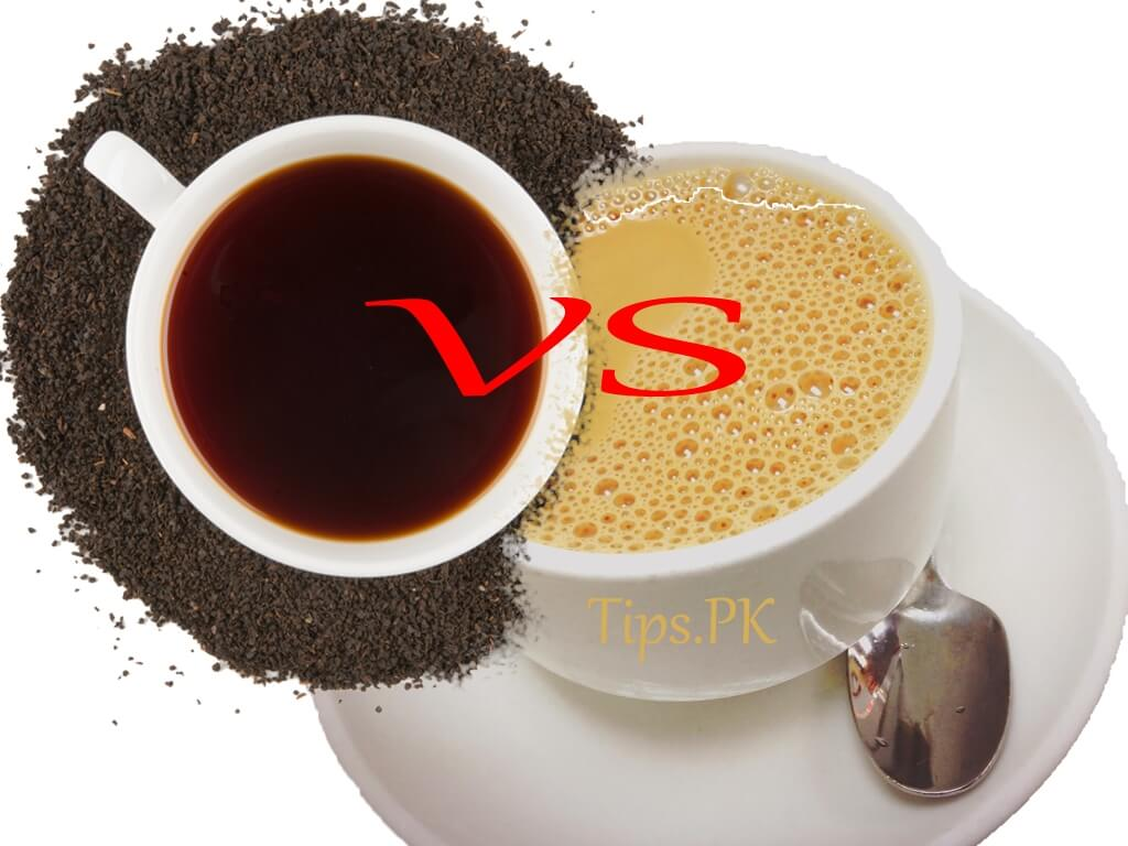 Milk Tea or Black Tea? Which One is Better For Health