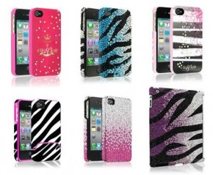 Stylish cell phone covers looks splendid.