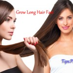 Tips to Have Longer Hair Fast