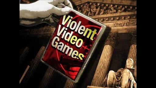 Violence is the part of video games.
