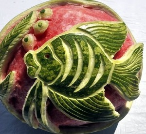 watermelon-decoration