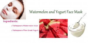 watermelon-face-mask