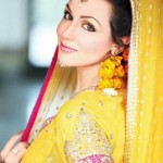 Tips For Mehndi Makeup