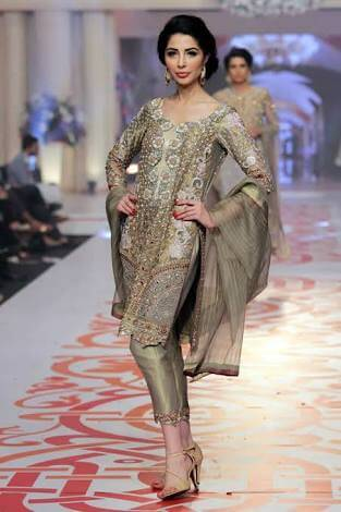 Best Pakistani Dresses Tips For Walima Function 187 Fashion