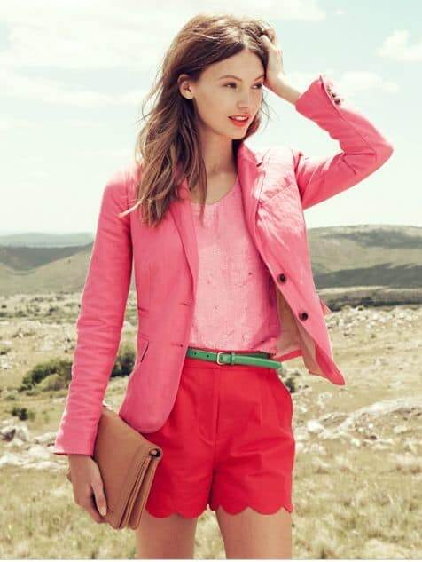 Tips And Tricks For Summer Wearing Fashion Tips